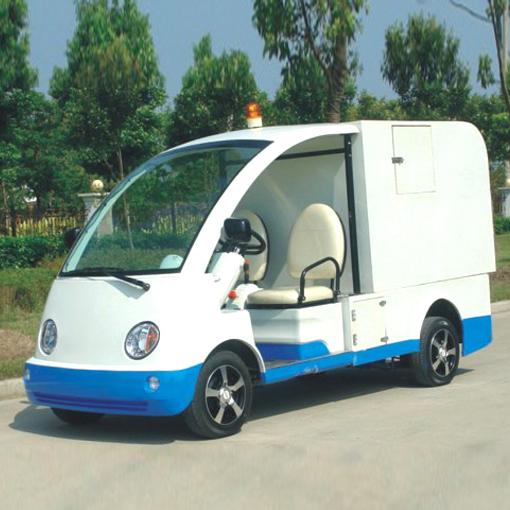 Uw passagiers zullen genieten van de comfort die dit voertuig biedt. Een zeer luxe afgewerkt voertuig met de uitstraling van de toekomst en een ideale shuttle voor het vervoer van uw gasten.
