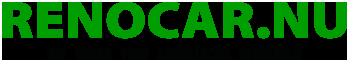 Renocar logo